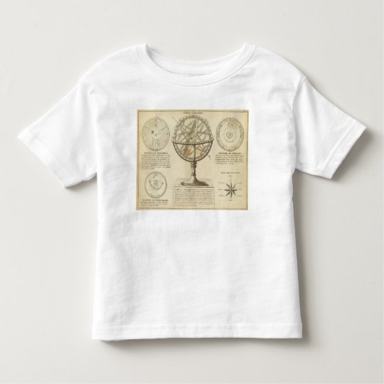 Systems Toddler T-shirt