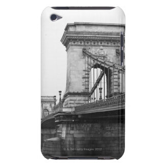 Szechenyi Chain Bridge Barely There iPod Cover