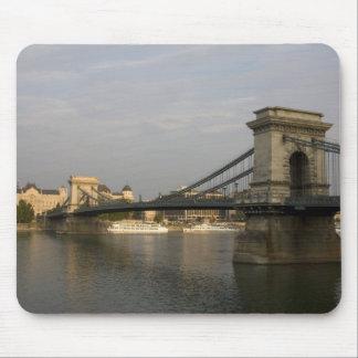 Szechenyi lanchid Szechenyi Chain Bridge), 2 Mouse Pad