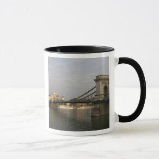 Szechenyi lanchid Szechenyi Chain Bridge), 2 Mug