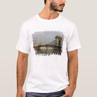 Szechenyi lanchid Szechenyi Chain Bridge), 2 T-Shirt