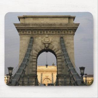 Szechenyi lanchid Szechenyi Chain Bridge), Mouse Pad