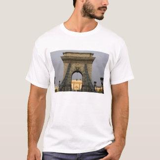 Szechenyi lanchid Szechenyi Chain Bridge), T-Shirt