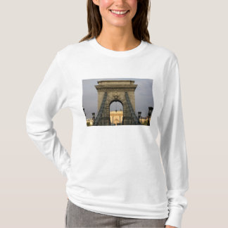 Szechenyi lanchid Szechenyi Chain Bridge), T-Shirt