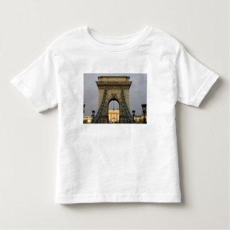 Szechenyi lanchid Szechenyi Chain Bridge), Toddler T-shirt