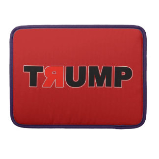 tяump sleeve for MacBook pro