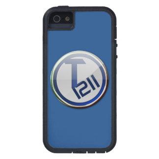 T1211 iPhone 5/5s case