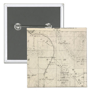 T18S R28E Tulare County Section Map Button