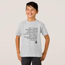 T1d Truth (Kid's) T-Shirt