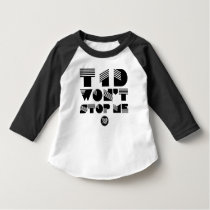 T1d Won't Stop Me (Black artwork) T-Shirt