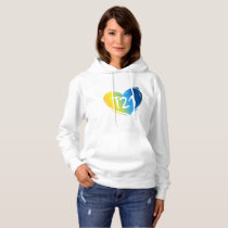 T21 Down Syndrome Awareness Hoodie