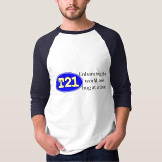 T21 REMERA