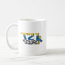 T21 Squad Down Syndrome Awareness Coffee Mug