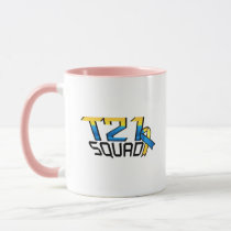 T21 Squad Down Syndrome Awareness Mug
