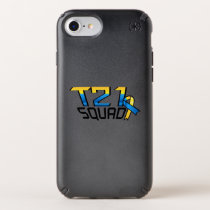 T21 Squad Down Syndrome Awareness Speck iPhone Case