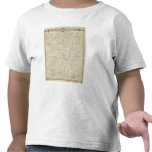 T23S R29E Tulare County Section Map Shirt