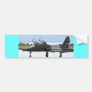 T2 Trainer Bumper Sticker