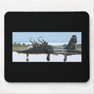 T2 Trainer Mouse Pad