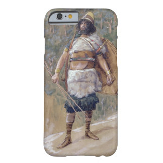 T30121 An Old Testament Warrior (w/c on paper) Barely There iPhone 6 Case