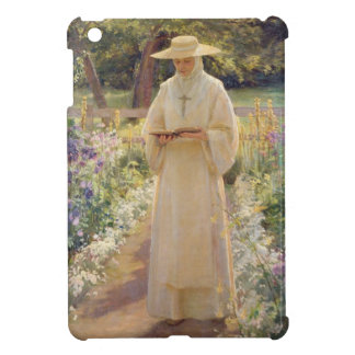 T30928 The Silent Life, 1880 Cover For The iPad Mini