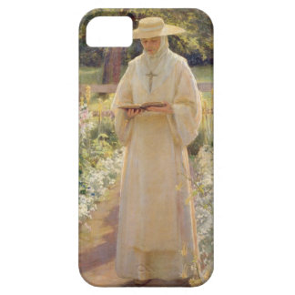 T30928 The Silent Life, 1880 iPhone SE/5/5s Case