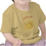 T30a galón solar camisetas