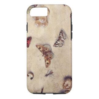 T31566 A Study of Various Insects, Fruit and Anima iPhone 8/7 Case