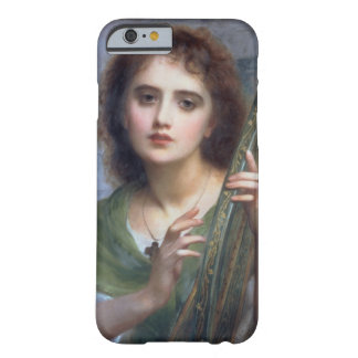 T31601 A Lady with Lyre (panel) iPhone 6 Case