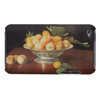 T32176 Still Life of Peaches, c.1700 Barely There iPod Case