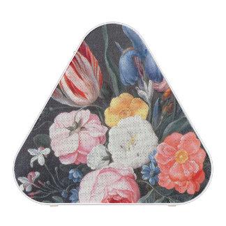 T32511 Still Life of Flowers in a Vase, 1661 (see Speaker