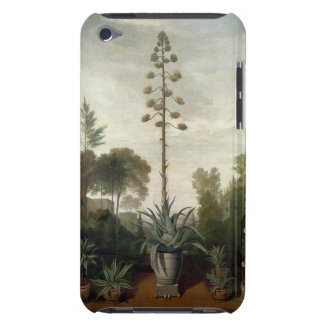 T33047 A Botanical Garden Barely There iPod Cover