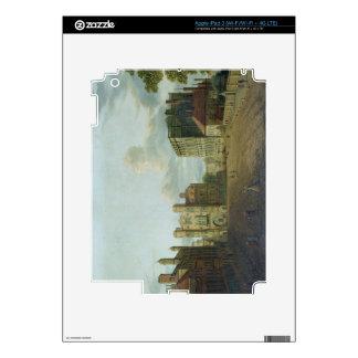 T33675 Holbein Gate, Whitehall Skin For iPad 3