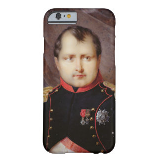 T34002 Portrait Miniature of Napoleon I (1769-1821 Barely There iPhone 6 Case