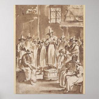Quaker paper