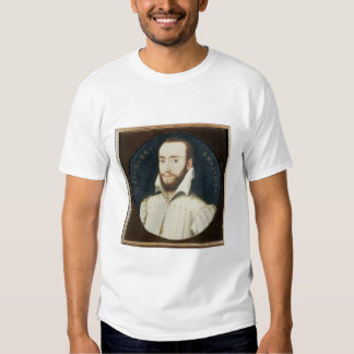 T34055 Portrait of a Bearded Gentleman, Aged 26, 1 T-Shirt
