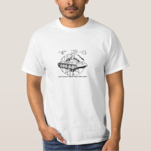 russian t shirts t shirt design printing zazzle Meaning of Sputnik t34 russian t shirt