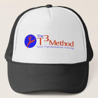 T3 Method Trucker Hat