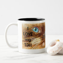 T3 MUG ART by Janie Bowthorpe - T3