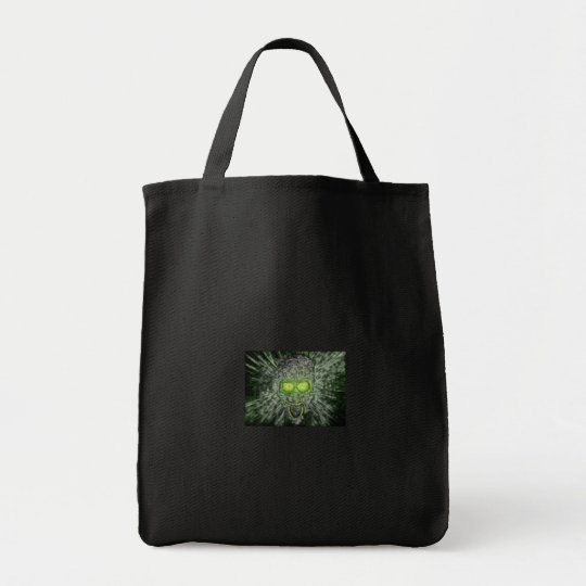 T3KNOSIS TOTE BAG
