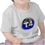T4 CAMISETA