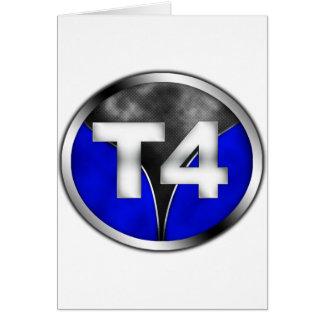 T4 CARD