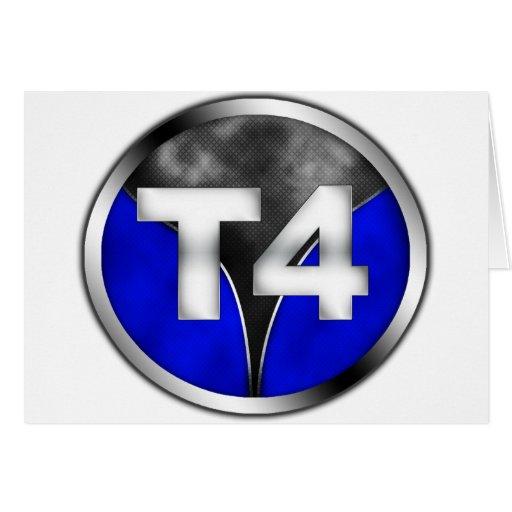 T4 TARJETÓN