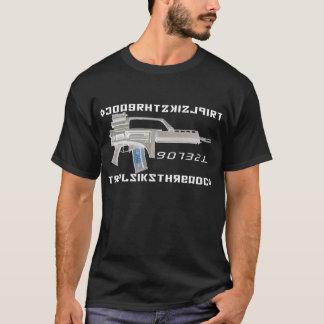 T6 illitary T-Shirt