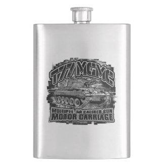 T77 MGMC Flask Classic Flask
