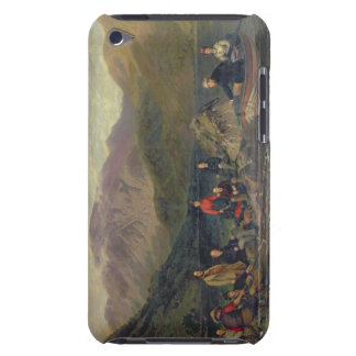 T7833 Fishing at Haweswater iPod Case-Mate Case