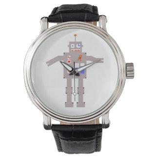 t(17;19) Robot Watch