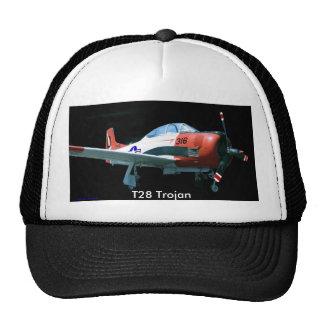 T-28, T28 Trojan Mesh Hat