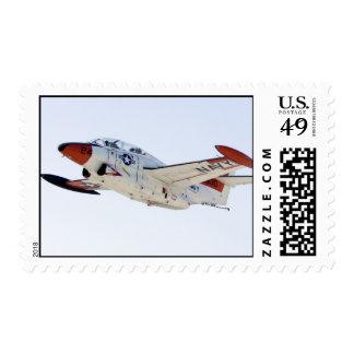 T-2 Buckeye Stamp
