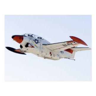 T-2 Buckeye Postcard