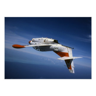 T-2 Buckeye Poster
